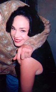 Regina Hartwell