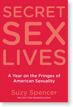 Secret Sex Lives Cover