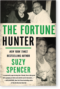 "The updated edition of ""The Fortune Hunter."""
