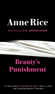 Anne Rice Beauty's Punishment