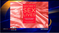 Suzy Spencer, Secret Sex Lives